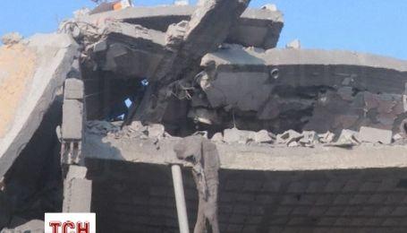 Ізраїль наніс авіаудари по сектору Газа у відповідь на ракетний обстріл
