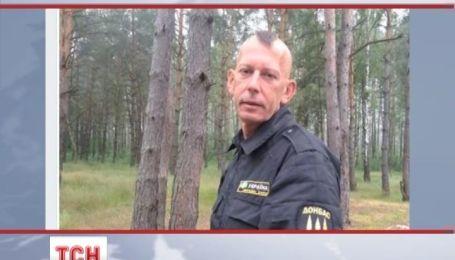 На Донбасі загинув чоловік журналістки Михайлини Скорик