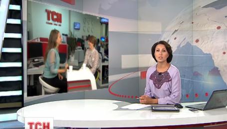 Единственный украинский международный новостной канал начал вещание в мире