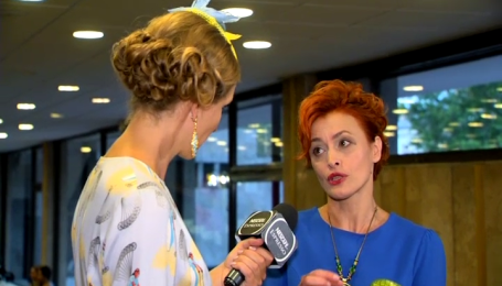 Наталья Бузько несмотря на различие между украинцами поддерживает консолидацию Украины