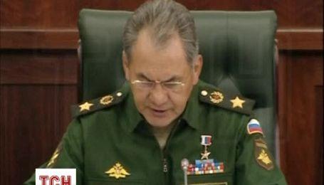 Войска на востоке России привели в боевую готовность