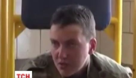 Українського консула нарешті пустили до полоненої льотчиці Надії Савченко