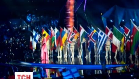 """Україна відмовилася від """"Євробачення 2015"""""""