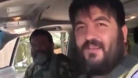 Секретні матеріали: як чеченські бойовики тероризують мешканців Донбасу