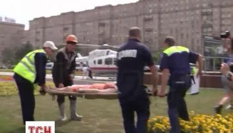 Число загиблих в аварії у метро Москви зросло до 16 осіб