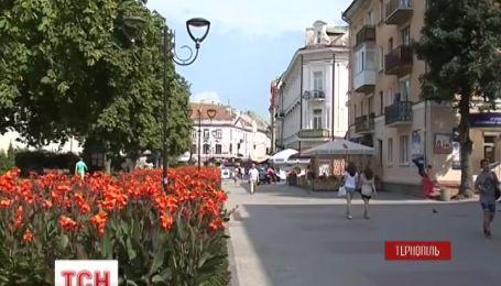 У Тернополі покарали власників ресторанів, які порушили табу на  феєрверки