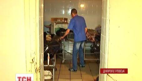 У  Дніпропетровськ доправили тіла вісьмох українських бійців, загиблих у Шахтарську на Донеччині