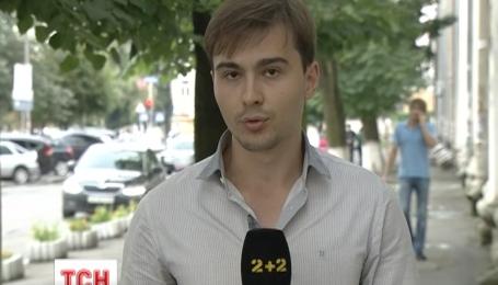 В Воронеже задержали журналиста программы «Спецкор» Евгения Агаркова