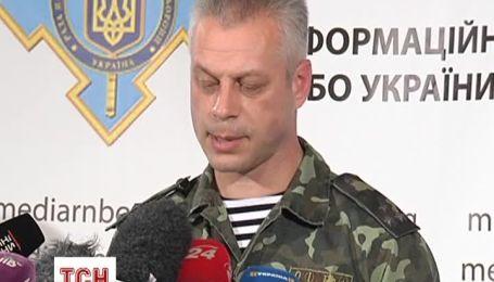 У РНБО повідомили про непідконтрольні нікому терористичні угруповання у Донецьку