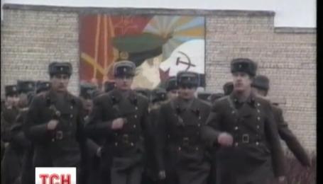 Россия задумала наказать литовцев за отказ служить в Советской армии