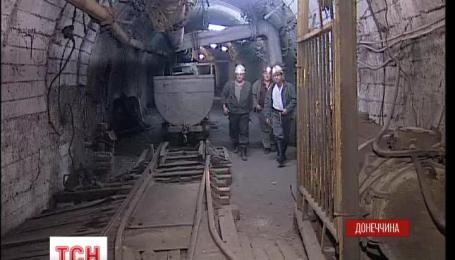 Державну шахту «Краснолиманська» довели до межі банкрутства