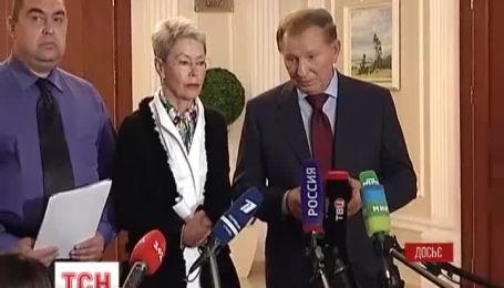 В Минске пройдут очередные переговоры по ситуации на Донбассе