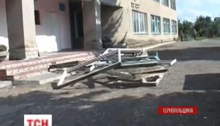 После безудержной жары в Украину пришли дожди