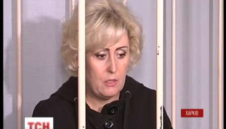 Нелли Штепу оставили под стражей еще на два месяца