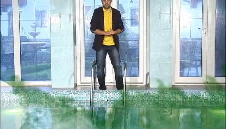 Чем опасен хлор в бассейнах и моющих средствах