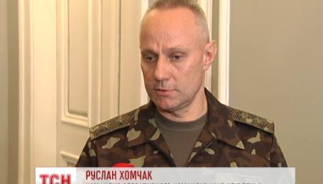 Причастный к Иловайской трагедии командующий дал показания за закрытыми дверями