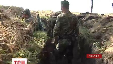 На границе с непризнанной республикой Приднестровье установили дополнительные блокпосты