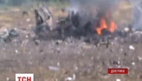 Збити українські літаки Су-25 могли з Росії