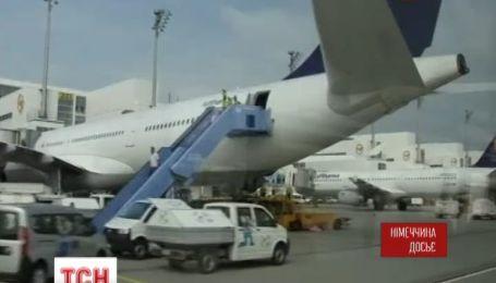 Забастовка в крупнейшем авиаконцерне Европы - Люфтганза