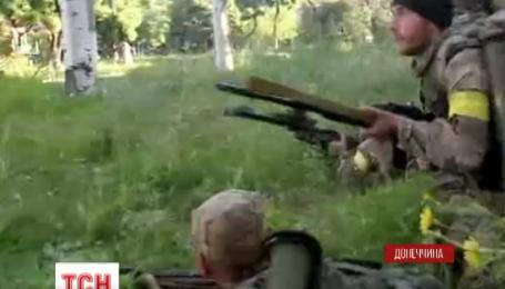 Украинская армия полностью освободила город Дзержинск