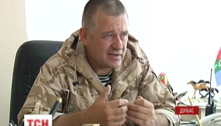 Бывшие сторонники сепаратизма оправляются от российской пропаганды