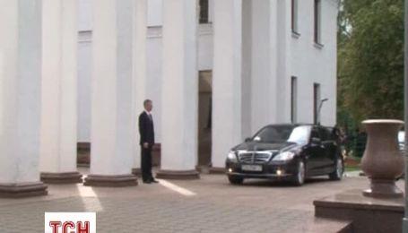 Участники контактной группы Украина-Россия-ОБСЕ встретились в Минске