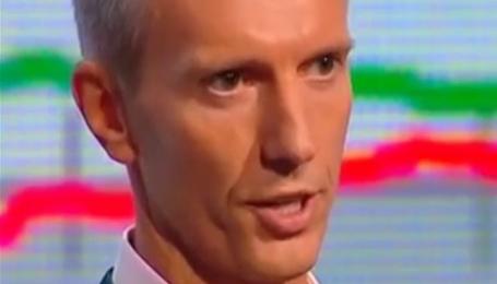 Секретні матеріали: як Валерій Хорошковський планує повернутись у політику