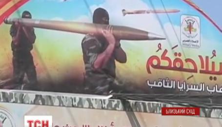 Израиль планирует перейти к следующим стадиям военной операции против ХАМАСа