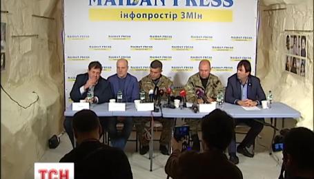 "Бойцы ""Айдара"" заявляют, что их батальон дискредитируют намеренно"