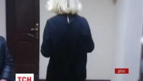 Судді Волковій загрожує щонайменше 5 років ув'язнення за винесення завідомо неправосудної ухвали