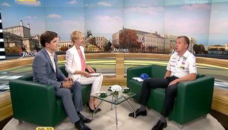Победитель кубка Европы по кольцевым гонкам рассказал, как победил благодаря мыслям об Украине