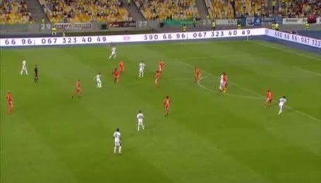 Дніпро - Копенгаген - 0:0. Думки експертів Профутболу