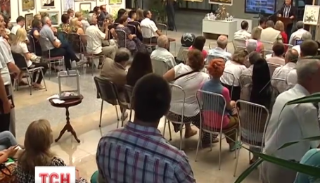 В Сумах начался благотворительный аукцион по сбору средств для военных
