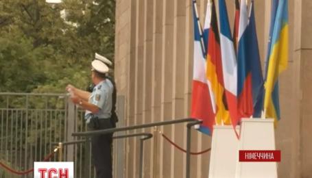В Берлине состоится четырехсторонняя встреча по урегулированию ситуации в Украине