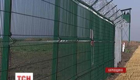 Стена на границе между Украиной и Россией должна появиться в течение ближайших трех лет