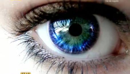 Американські вчені розробили імплантат, який допомагає відновлювати зір