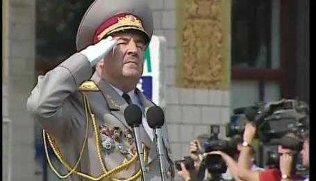 Погони на продаж: скільки коштує стати генералом української армії