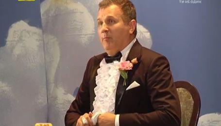 Телеведущий Юрий Горбунов впервые за 20 лет вернулся на театральную сцену