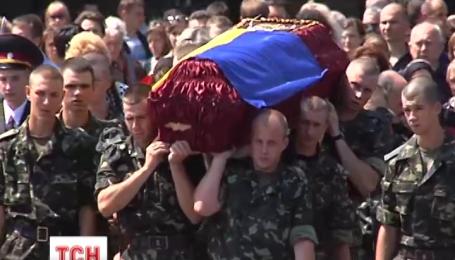 С начала активных боевых действий погибли 363 украинских военных