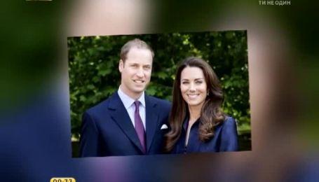 Кейт Мидлтон уже подыскивает няню для будущего ребенка