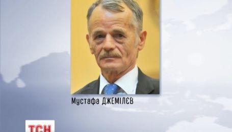 Уполномоченным президента Украины по делам крымских татар - стал Мустафа Джамилев