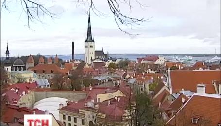 Естонія перша серед пострадянських країн узаконила одностатеві шлюби