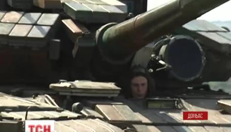 891 военный погиб на Донбассе с начала проведения АТО