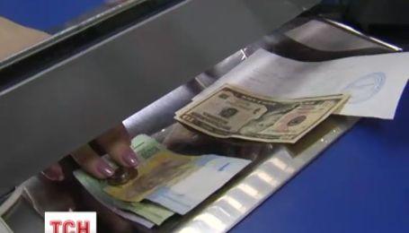 Міжбанківський валютний ринок сьогодні відкрився котируванням 14,90 грн за долар