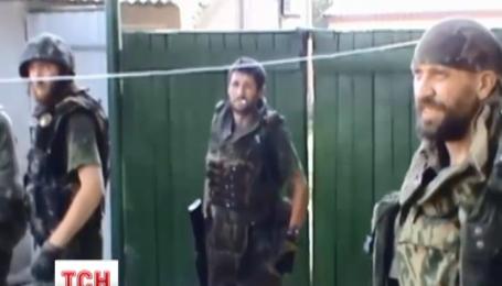 У Горлівці на Донеччині терористи готують теракт