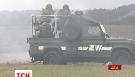 Масштабные учения НАТО «Анаконда» сегодня начнутся в Польше