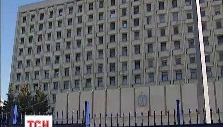ЦВК більше не приймає заяв на реєстрацію кандидатами в депутати Верховної Ради