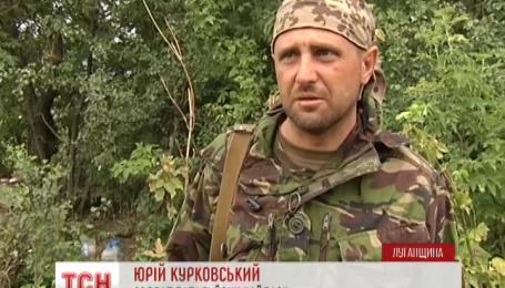 Шесть мирных жителей погибли от обстрелов боевиков в окрестностях Луганска