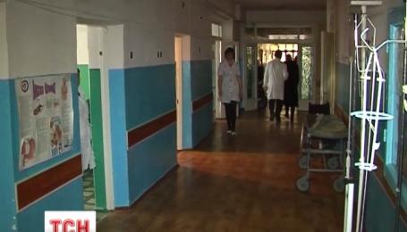 На Одесчине госпитализировали 56 гостей свадьбы