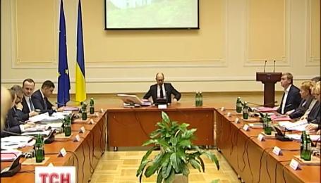 Арсеній Яценюк попередив українців, що тепло доведеться економити